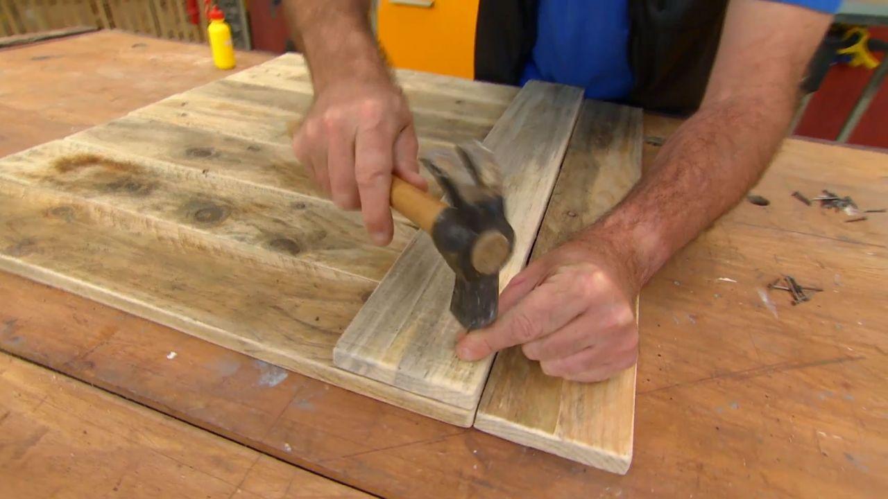 elabora tu propio mueble bar con pallets fcil y econmico u manos a la obra