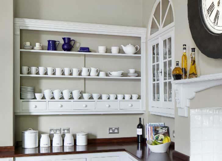 10 maneras sencillas de redecorar tu casa sin gastar ni un for Como disenar mi cocina por internet