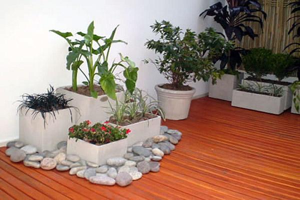 5 ideas para hacer jardines interiores en casa manos a for Como hacer un jardin interior en casa