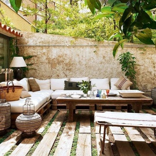 10 ideas fantásticas para el piso del patio – manos a la obra