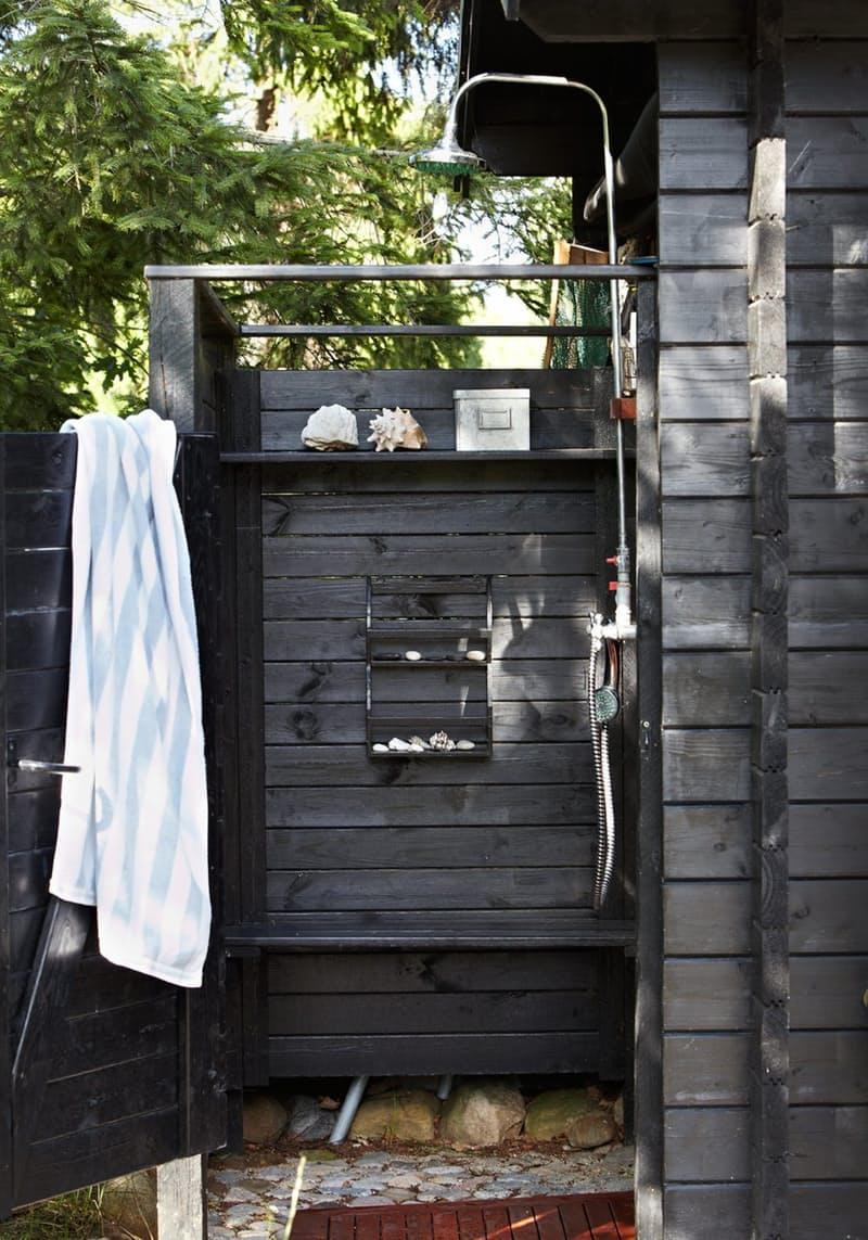duchas para exterior