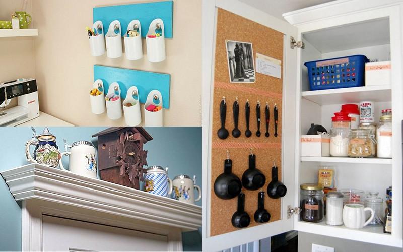 Ideas ordenar casa affordable consejos para ordenar - Ordenar la casa ...