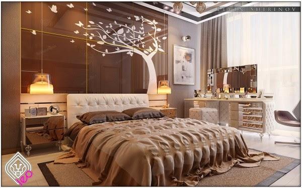 8 ideas de habitaciones de lujo para conocer al detalle Detalles en habitaciones de hotel