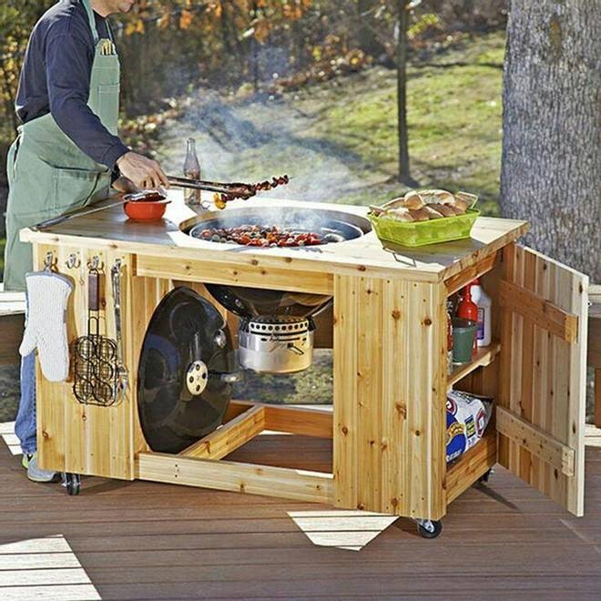 10 ideas para reciclar pallets con muebles para tu hogar for Todo para decorar tu casa