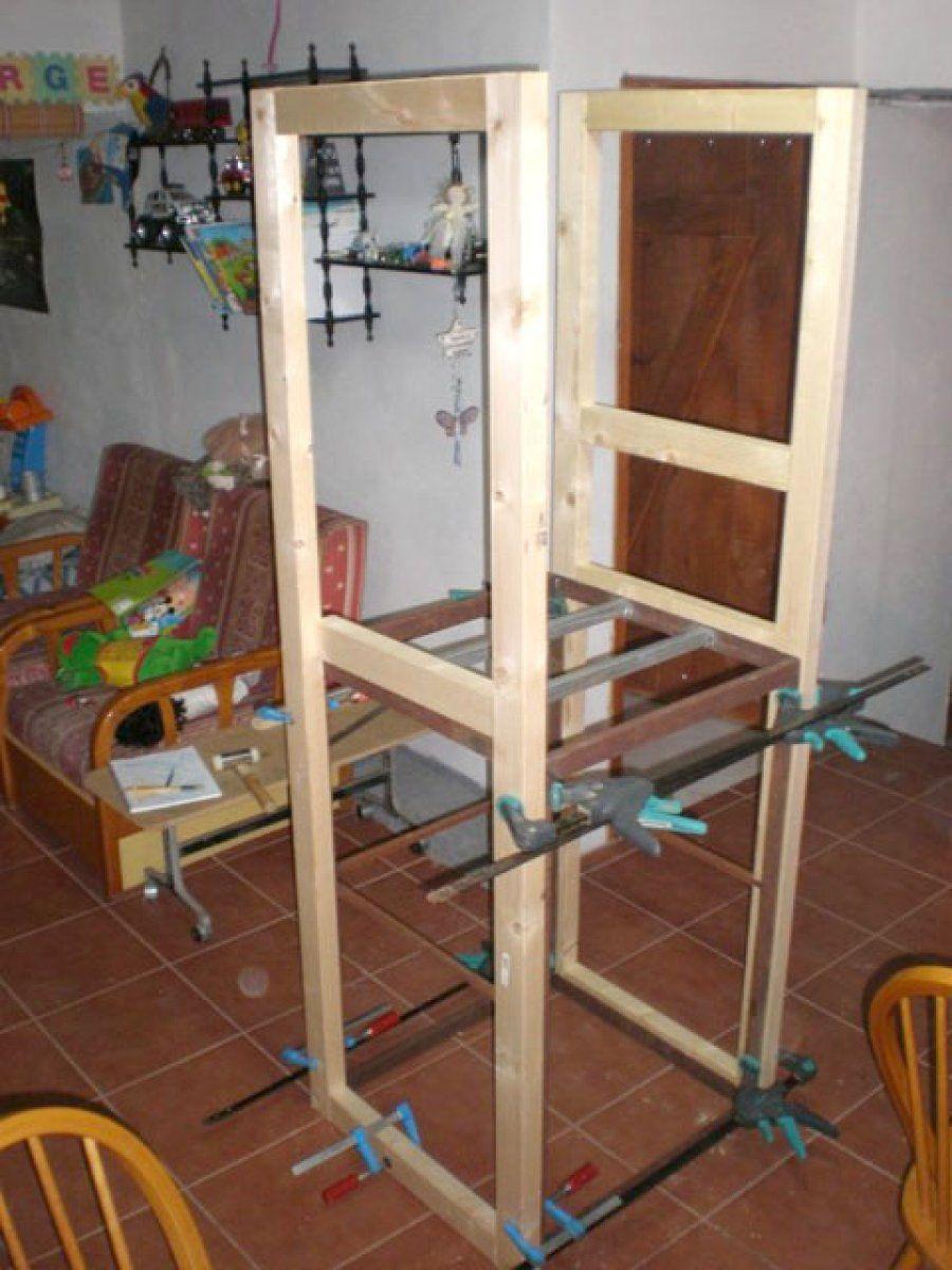 Fabrica tu propio mueble para un chopp de cerveza en casa for Fabrica del mueble