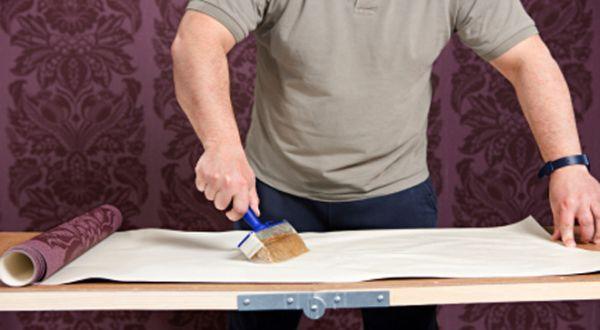 4772d2079ade9 5 claves para poder tapizar las paredes de casas! – Manos a la Obra