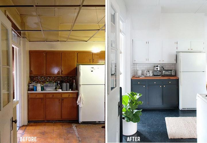 10 recomendaciones para renovar cocinas donde Ahorrará Tiempo y ...