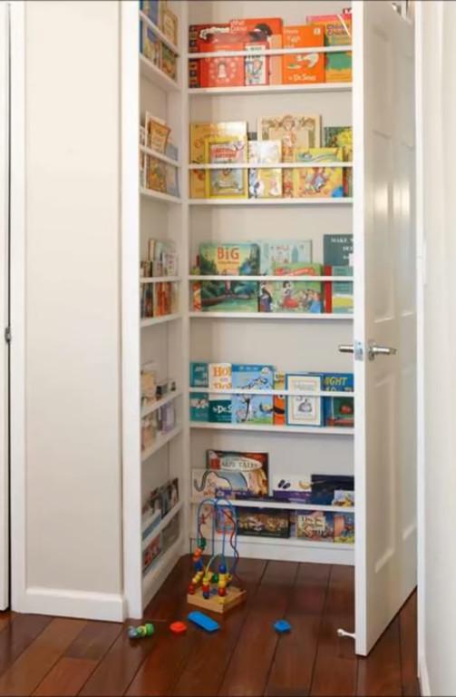 18 ideas para hacer muebles que mantengan todo en su lugar for Libro para hacer muebles