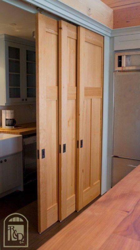 14 Ideas Para Una Puerta Corrediza De Ensue 241 O En Casa