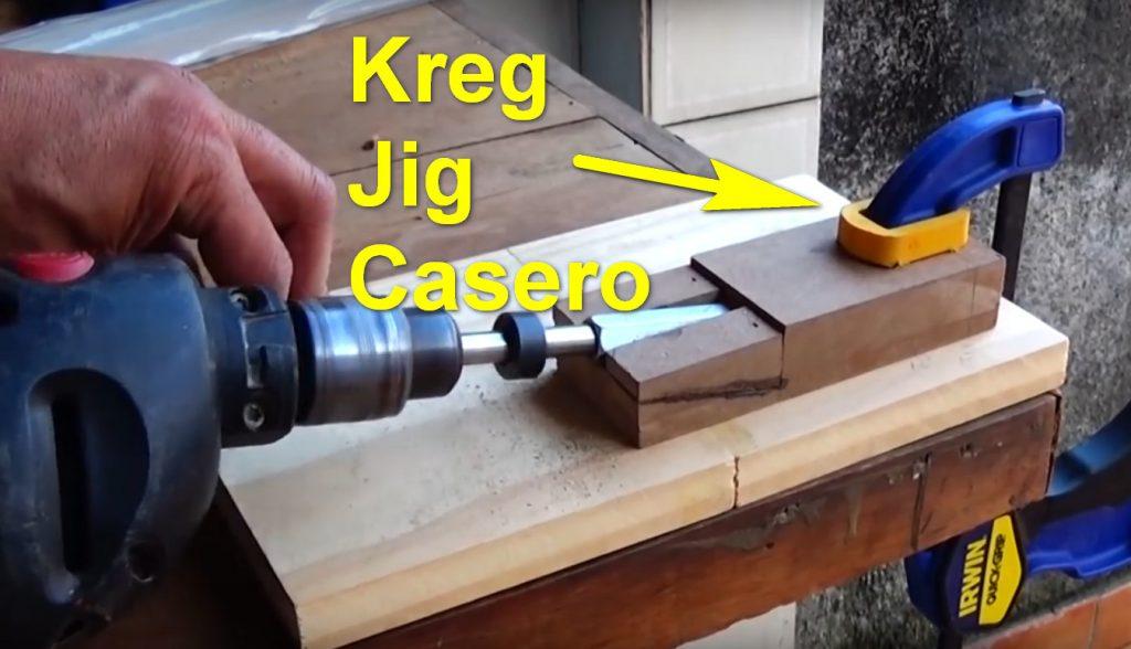 Mira esta novedosa herramienta que permite taladrar de - Angulos de madera ...