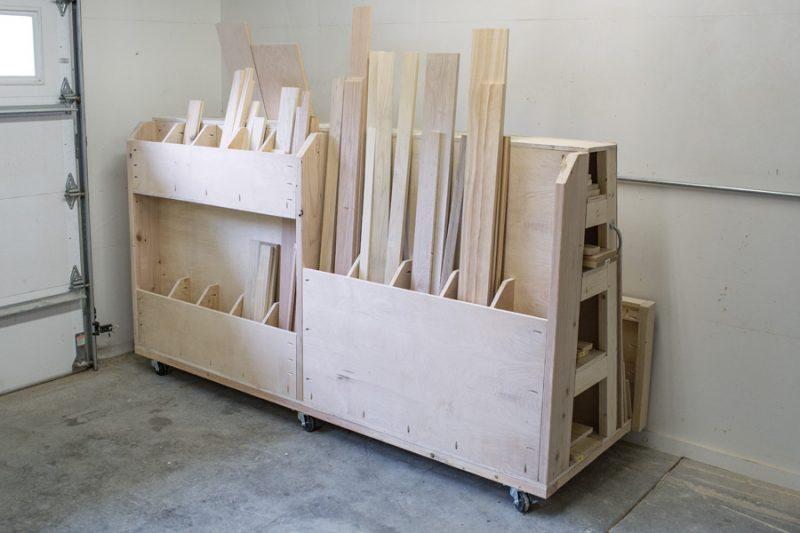 6 tipos de l mparas hechas de pallets y madera que puedes for Cosas hechas de madera