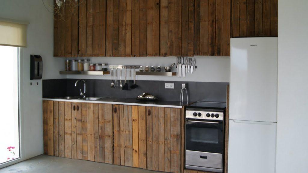 Mira estas fabulosas ideas de cocinas peque as no podr s for Cocinas super pequenas