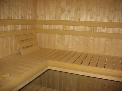 Aprende hacer un sauna en casa siguiendo estos sencillos pasos manos a la obra - Calentador de sauna ...