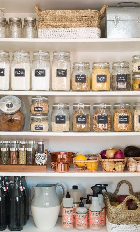 15 Tips Para Mantener Tu Cocina Ordenada Y Limpia A Toda Hora