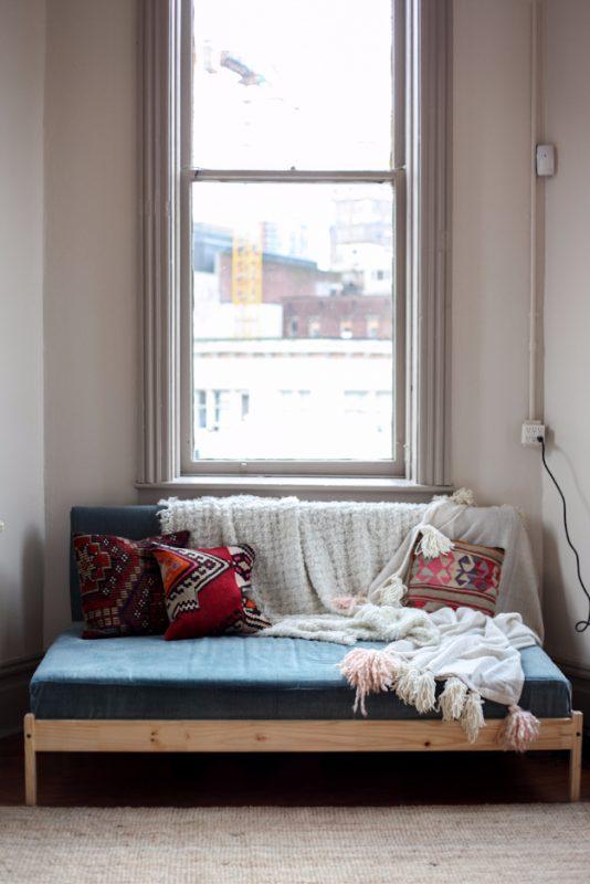 28 Ideas para disfrutar de muebles cómodos y sencillos de realizar ...