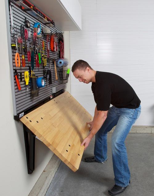17 Ideas Que Tienes Que Aplicar Para Tener Un Garage