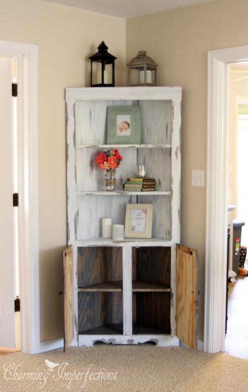 gran ajuste mayor selección de venta limitada Mira cómo puedes hacer un esquinero para tu sala con este ...