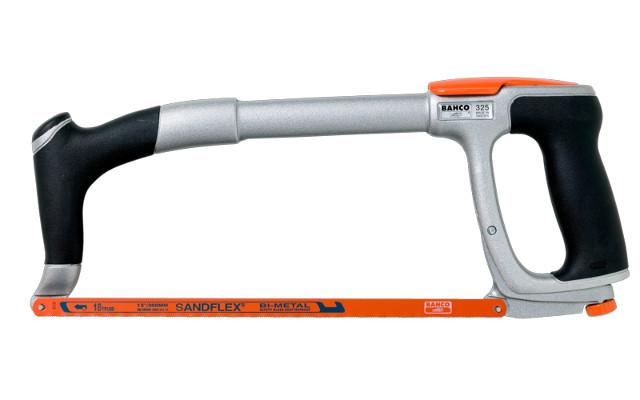 Aprenda a usar los 5 tipos de arco de sierra dependiendo for Sierra de cortar