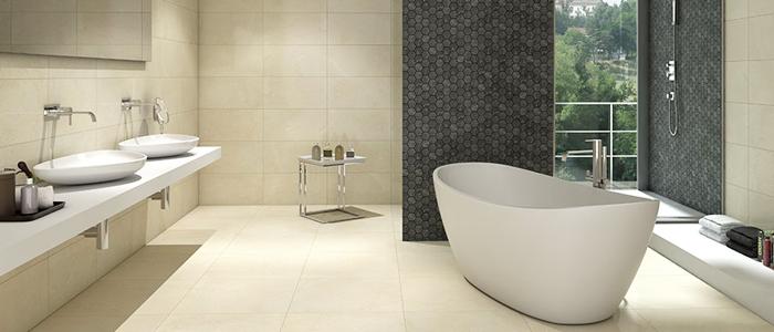 Aprende cómo pintar los azulejos de baño de forma efectiva en sólo 6 ...