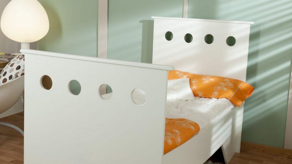 Perfecciona la estructura de tu cama siguiendo este tutorial hecho ...