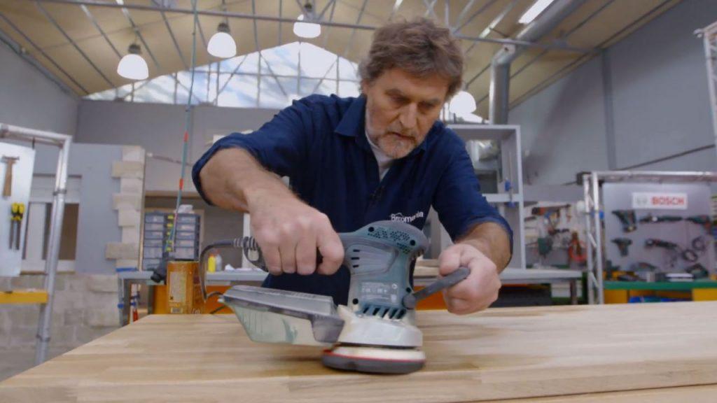 Crea innova aprende c mo hacer una isla de cocina con for Construir isla cocina