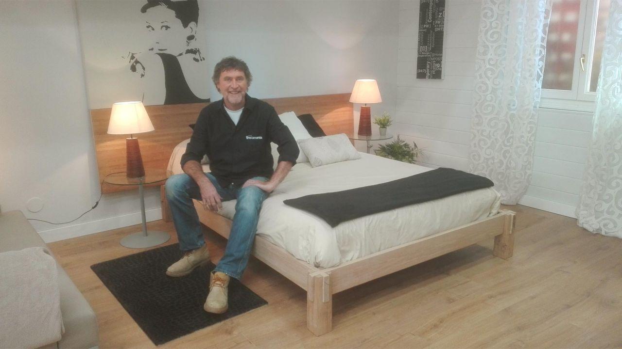 Lo m s pedido aprende c mo hacer una cama desmontable for Como hacer una cama japonesa paso a paso