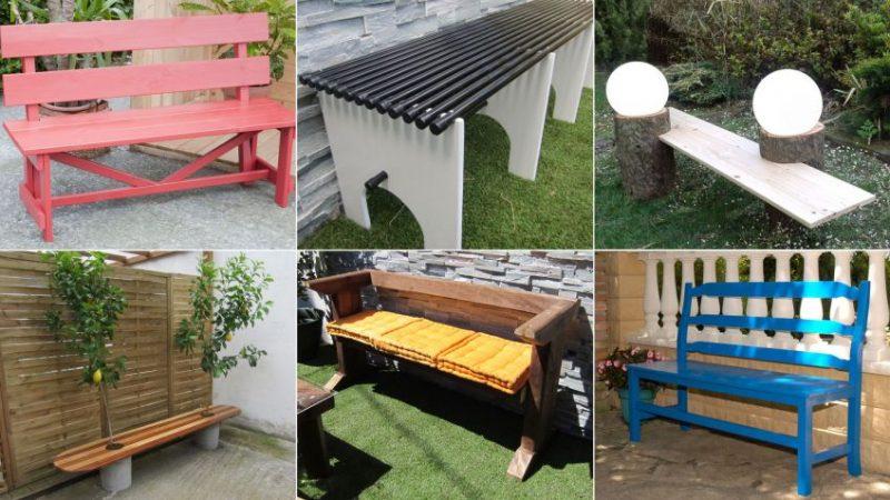 Crea innova 7 sorprendentes ideas para hacer un - Ideas para hacer un jardin ...