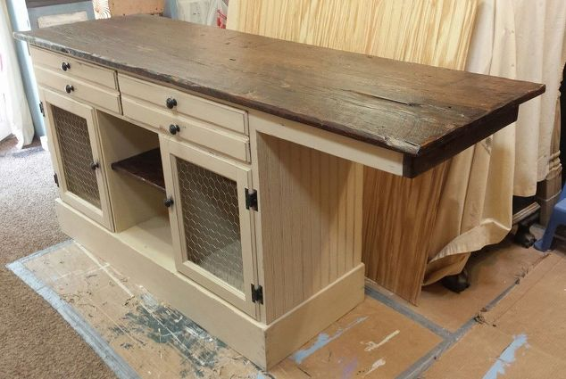 Mira c mo se transform este mueble en simples pasos for O kitchen mira mesa