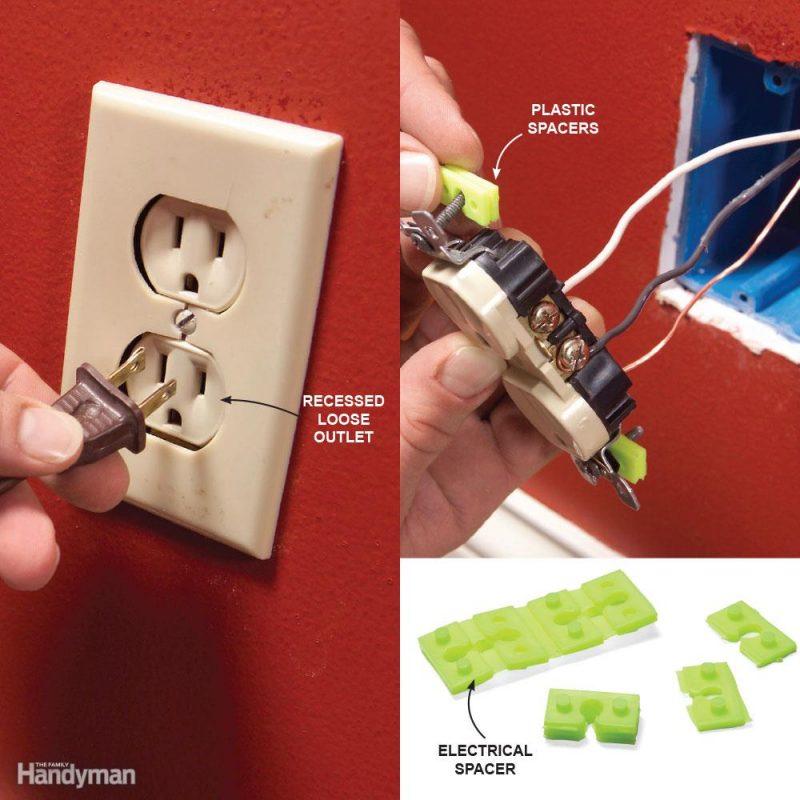 Calibre de cable para refrigerador