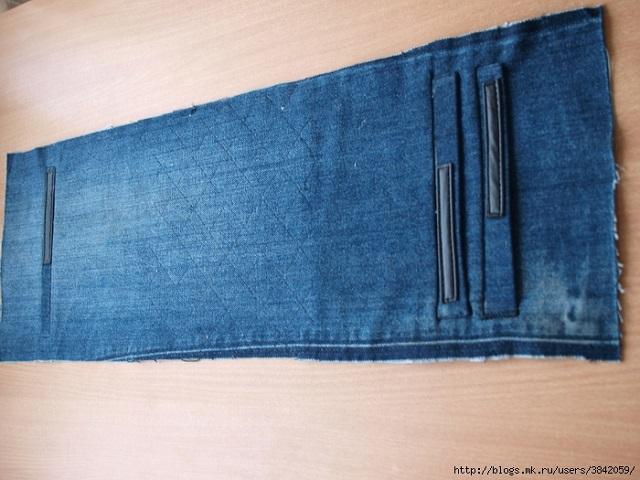 1df480c13 ... bolsa y las manijas. La única parte difícil puede ser la costura de la  cremallera. Por lo tanto, tenga en cuenta: si no es perfecto en su primer  intento ...