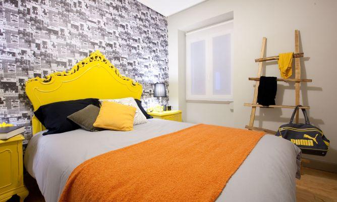 Como Decorar Un Dormitorio Matrimonial Pequeo Asombroso Dormitorio