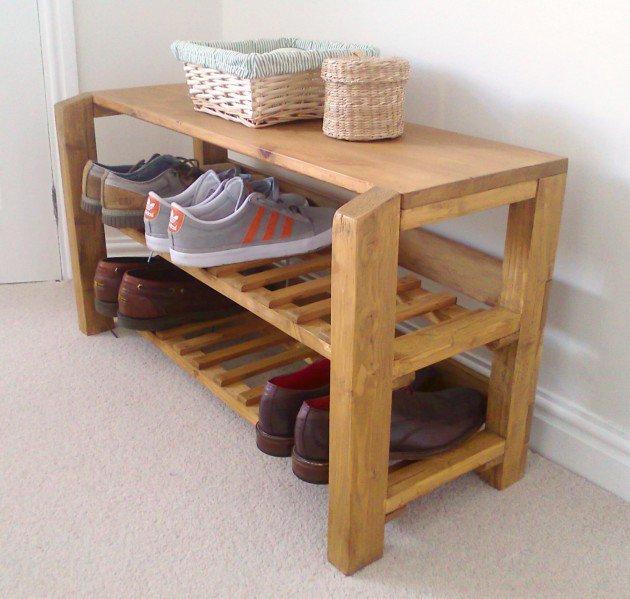 Ideas para reciclar muebles best finest perfect si bien - Reciclar muebles usados ...