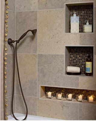 10 Originales ideas de cuartos de baño para un almacenamiento ...