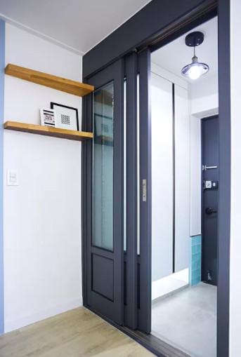 Puertas corredisas diferentes tipos de puertas correderas para puertas corredizas para oficina - Tipos de puertas corredizas ...