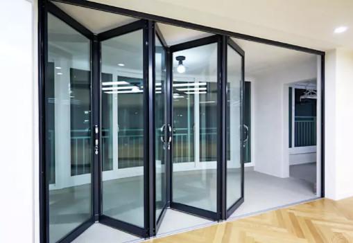 8 razones suficientes para empezar a usar puertas for Puertas corredizas de metal