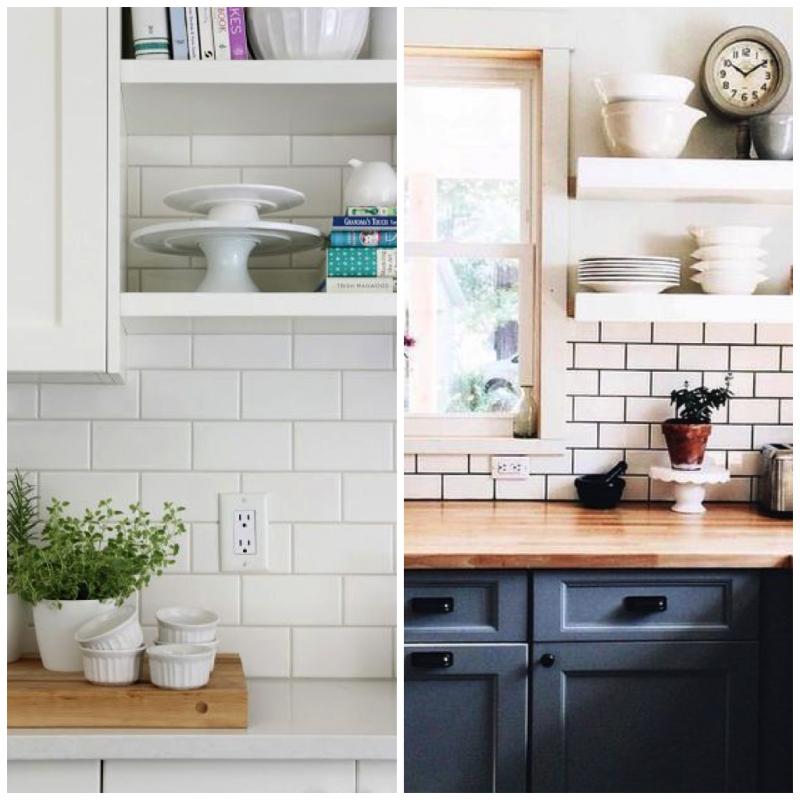 Mira c mo combinar los azulejos en la cocina manos a la obra for Que son los azulejos