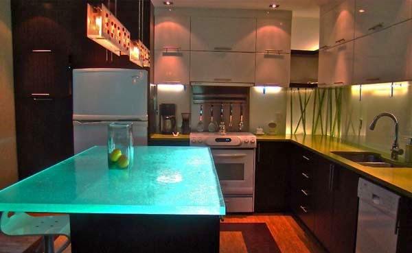 pero para las cocinas modernas tonos como el beige gris marrn blanco o marfil suelen ser en el ambiente