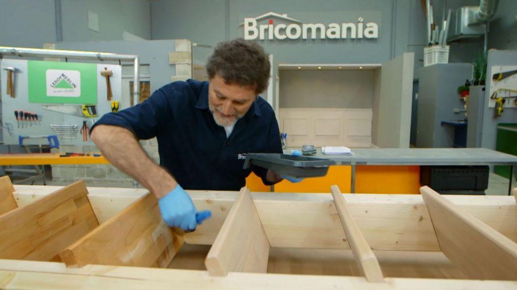 Sube un altillo y haz una escalera de madera firme y segura con la t cnica correcta manos a la - Como hacer una escalera plegable para altillo ...