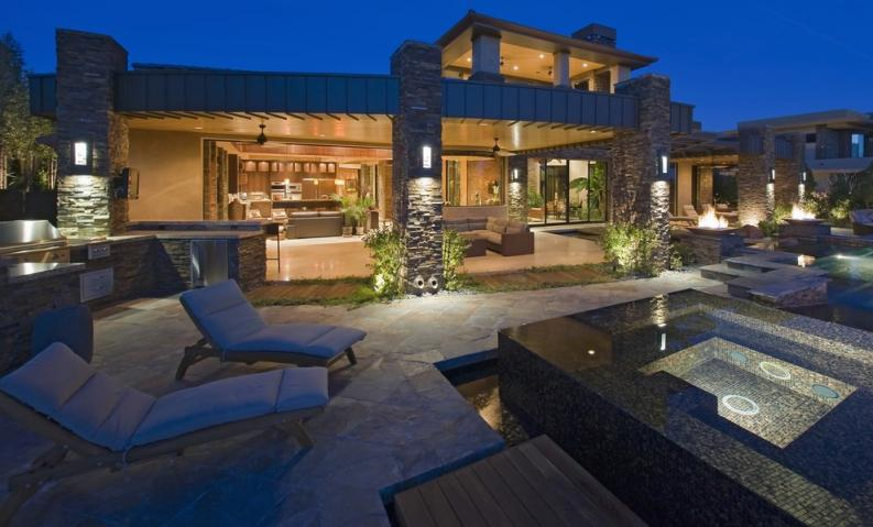 5 asombrosos secretos para elegir los muebles de jardín perfectos ...