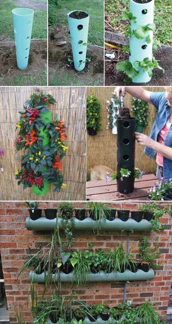 Pallet Projects Outdoor