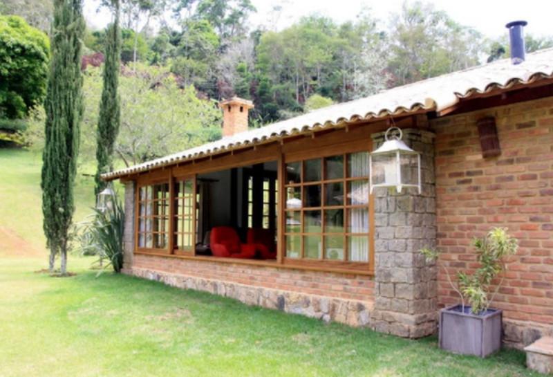7 pequeñas casas de campo para construir en vacaciones – Manos a la Obra