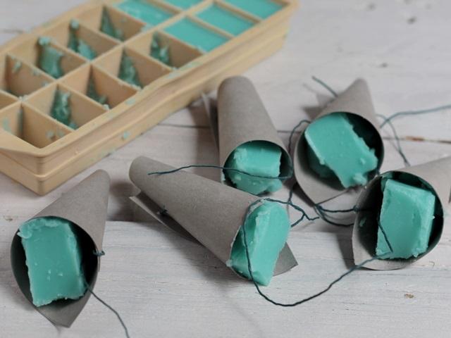 Como hacer con suavizante perfect trucos with como hacer for Ambientador con suavizante