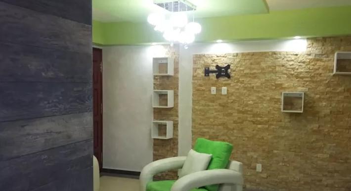 Paredes decoradas con piedra simple imagen with paredes - Paredes decoradas con piedra ...