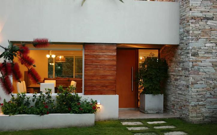 El jard n el lugar perfecto que toda casa moderna debe for Jardines pequenos para casas modernas