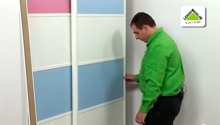 Construir una puerta corrediza en menos de 30 minutos - Precio pladur colocado ...