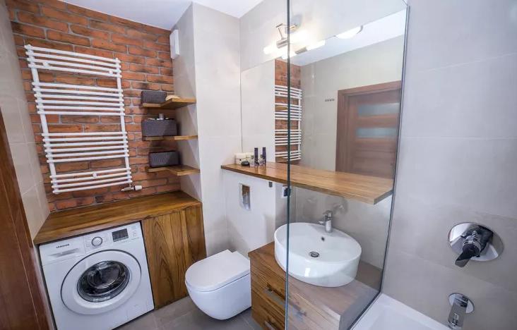 10 muebles con las medidas perfectas para que tu baño sea el lugar ...