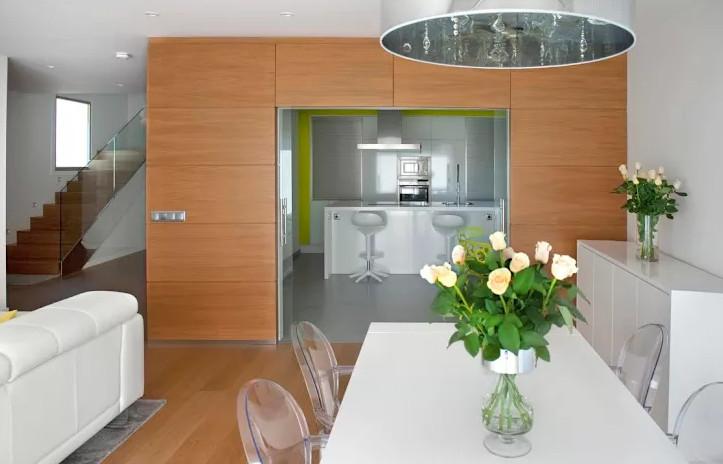 14 elegantes ideas para que tu casa se llene de estilo - La casa de madera muebles ...