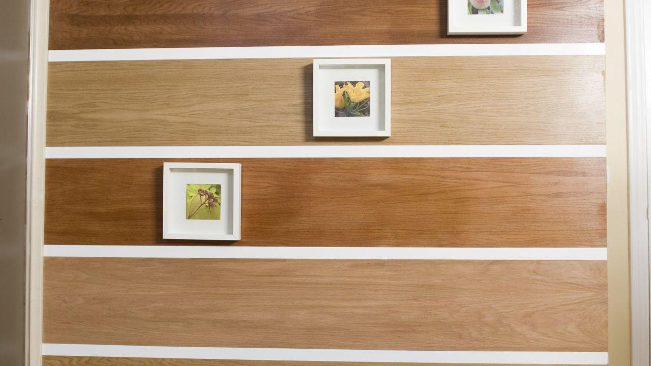5 de los mejores revestimientos que har n un cambio - Revestimientos paredes cocina ...