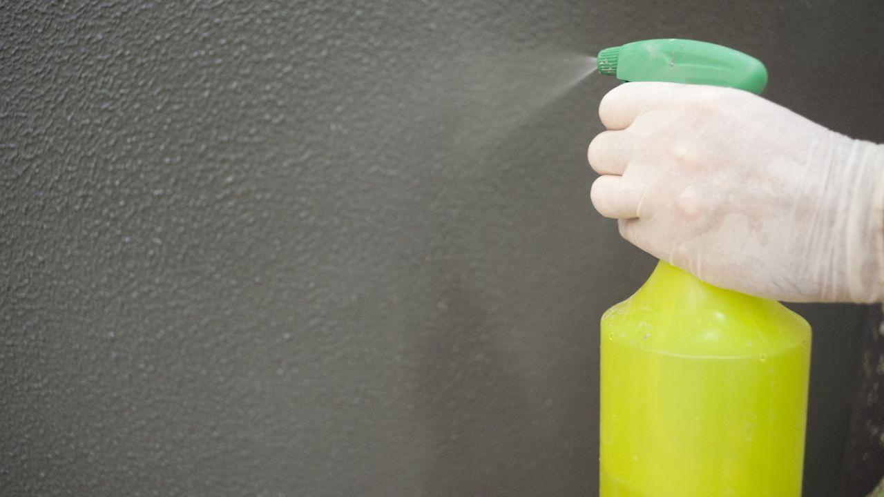 Elimina el golet de tu pared en un santiam n con este - Como quitar el gotele de la pared ...