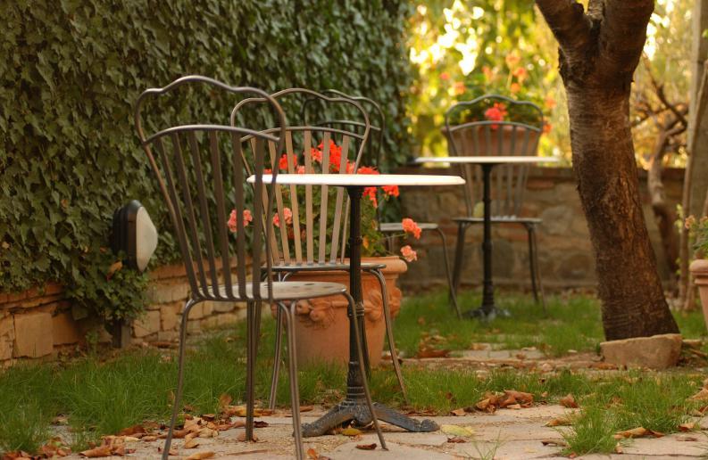 No puedes hacer algo en tu jard n por lo peque o que es for Como adornar un jardin con plantas
